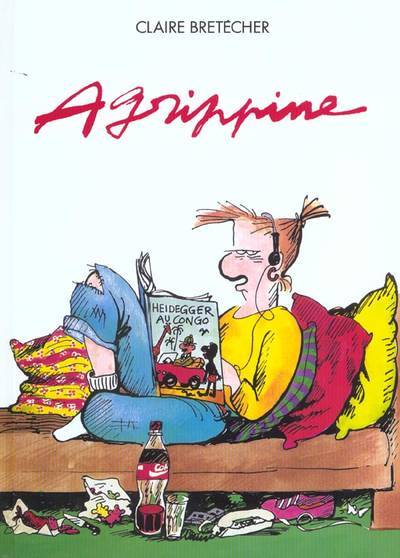 AGRIPPINE - Agrippine  - Tome 1 - Grand format