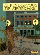 ALBANY & STURGESS - Le rendez-vous de Sevenoaks  - Tome 1 - Grand format