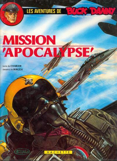 BUCK DANNY - Mission apocalypse  - Tome 41 (a) - Grand format