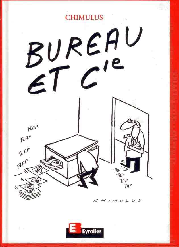 BUREAU ET CIE - Bureau et Cie (1) - Grand format