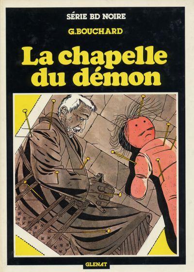 CHAPELLE DU DÉMON (LA) - Chapelle du Démon (La) - Grand format