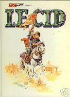 CID (LE) - Le château maudit  - Tome 1 - Grand format
