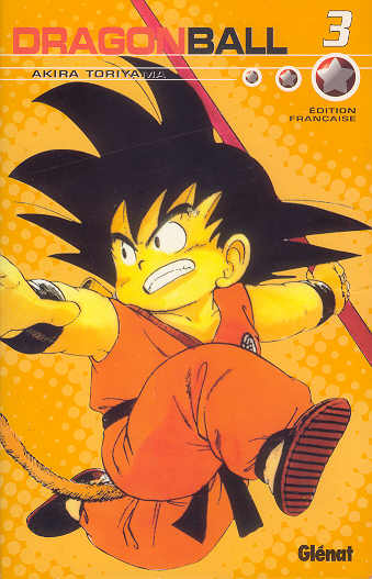 dragon ball (intégrale) l'ultime combat  - tome 3