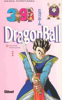 Dragon Ball (Albums doubles de 1993 à 2000) Boo  - Tome 39