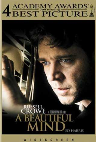 A beautiful mind - Un homme d'exception