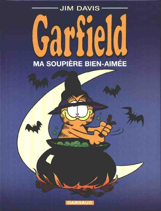GARFIELD - Ma soupière bien aimée  - Tome 31 (a) - Grand format