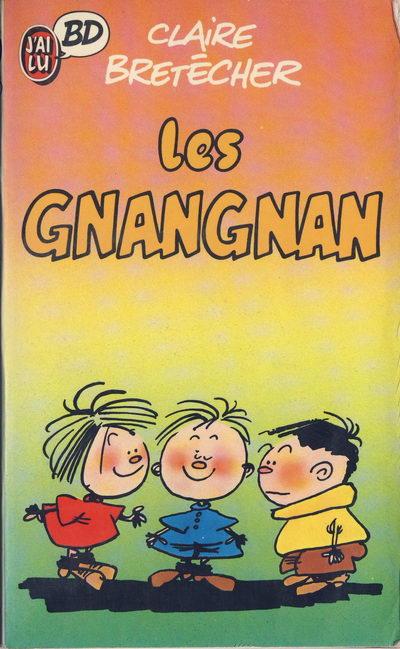 GNANGNAN (LES) - Les Gnangnan (Poch) - medium format