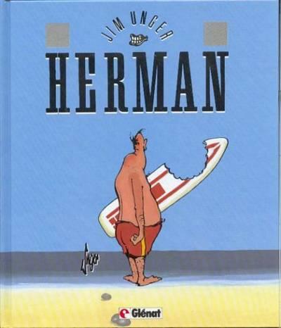 HERMAN - Herman  - Tome 1 - Grand format