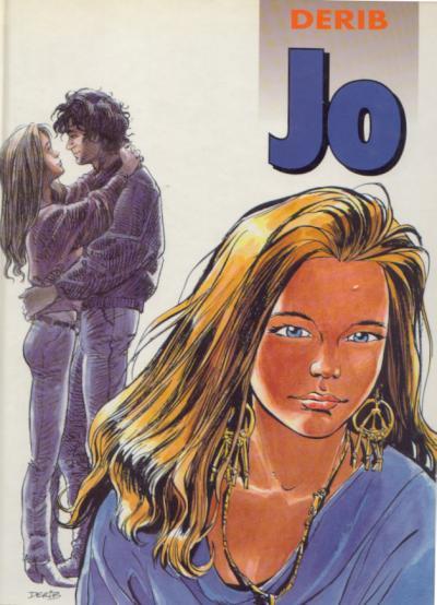 JO - Jo - Grand format