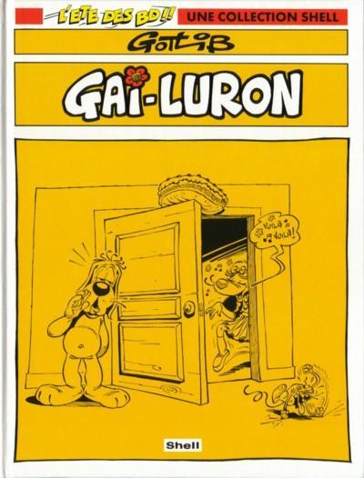 GAI-LURON - Gai Luron (pub) - Grand format