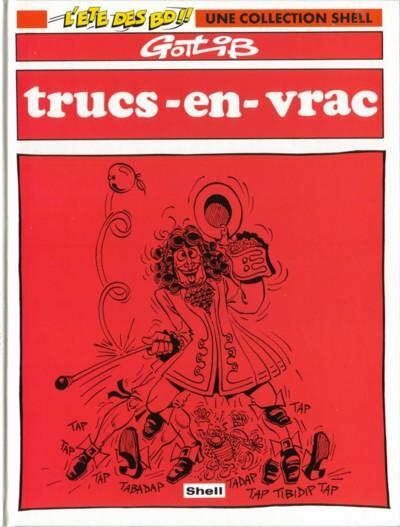 RUBRIQUE-À-BRAC - Trucs-en-vrac (pub) - Grand format