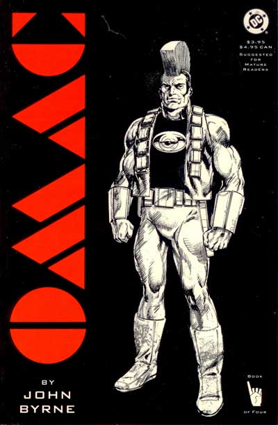 Omac  -  One man army corps  - Tome 4