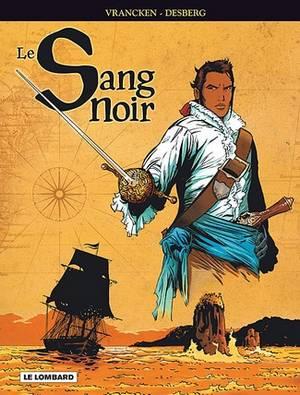 SANG NOIR (LE) - Le sang noir (INT) - Grand format