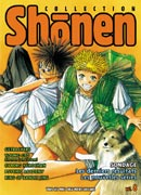 SHÕNEN COLLECTION - Vol. 8 - 2003  - Tome 8 - Moyen format