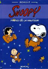 SNOOPY - Prend de la hauteur (pub) - Grand format