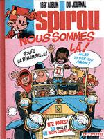 (Recueil) Spirou (Album du journal)  -  Spirou album du journal  - Tome 139