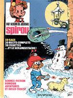 (Recueil) Spirou (Album du journal)  -  Spirou album du journal  - Tome 146