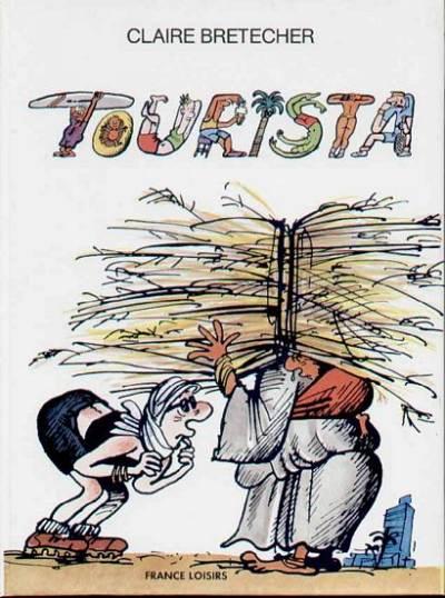 TOURISTA - Tourista (FL) - Grand format