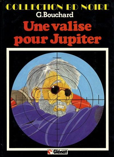 UNE VALISE POUR JUPITER - Une valise pour Jupiter - Grand format