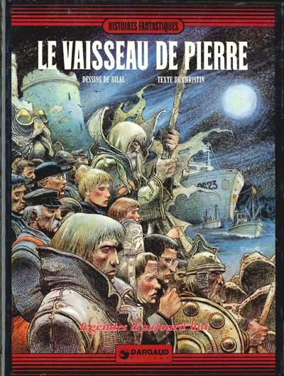 VAISSEAU DE PIERRE (LE) - Le vaisseau de pierre - Grand format
