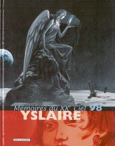 XXE CIEL.COM - Mémoires du XXe ciel 98  - Tome 1 - Grand format