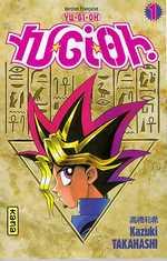 Yu-Gi-Oh ! Volume 1  - Tome 1