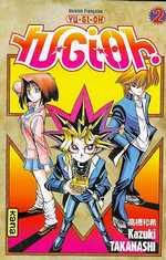 yu-gi-oh ! volume 2  - tome 2