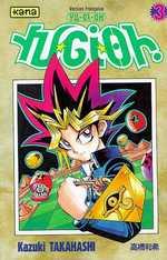 YU-GI-OH ! - Volume 3  - Tome 3 - Moyen format