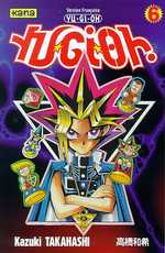 yu-gi-oh ! volume 6  - tome 6