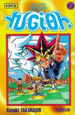 YU-GI-OH ! - Volume 7  - Tome 7 - Moyen format